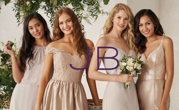 Bridesmaids Dresses Jealous Bridesmaids