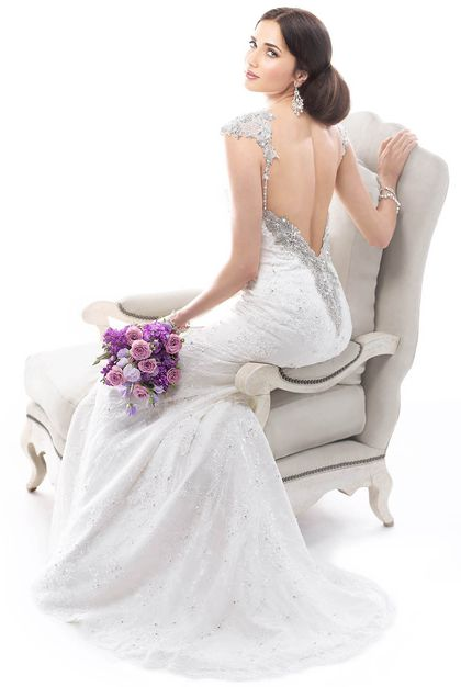 Wedding Dresses Toronto, Wedding Dress Toronto | Jealous Bridesmaids